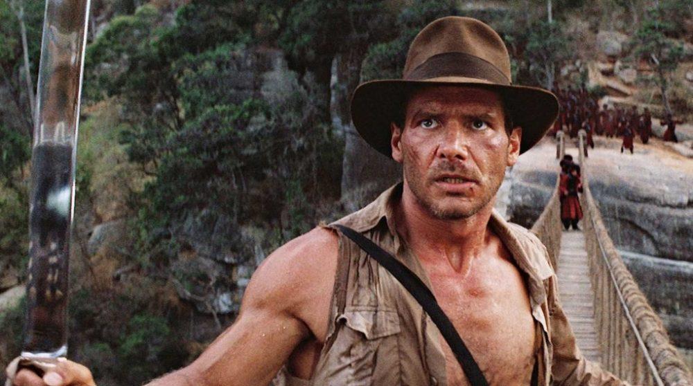 Indiana Jones bedste helt film nogensinde / Filmz.dk