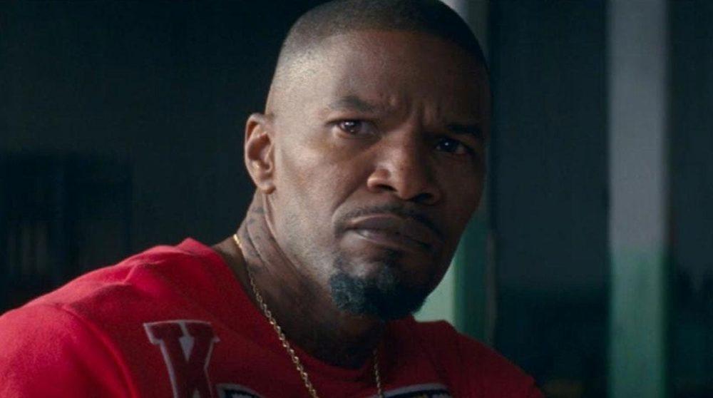Jamie Foxx Mike Tyson / Filmz.dk