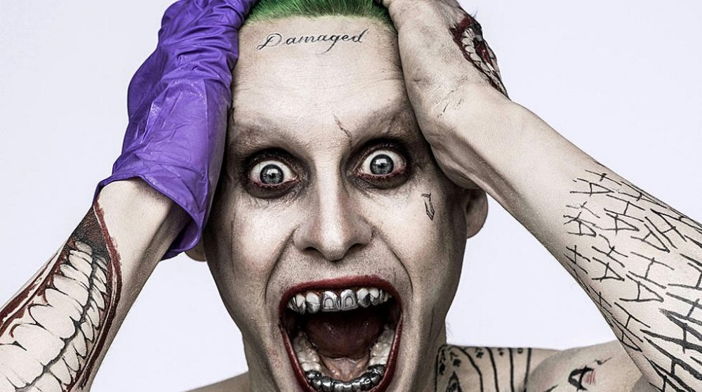 Joker Suicide Squad kronologi tidslinje / Filmz.dk