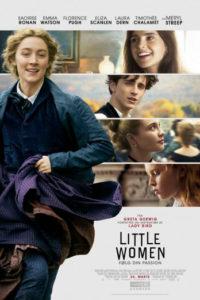 Little Women anmeldelse / Filmz.dk