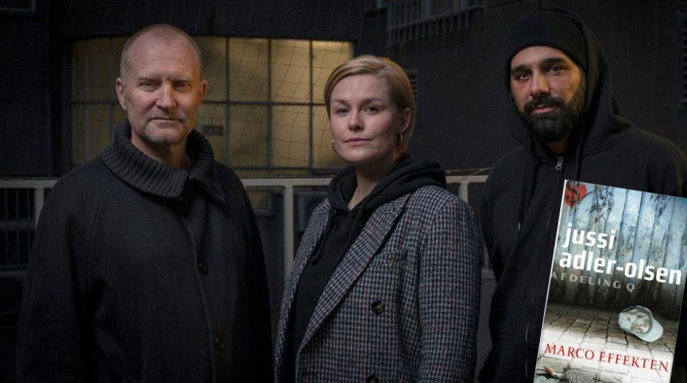 Marco Effekten premieredato optagelser / Filmz.dk