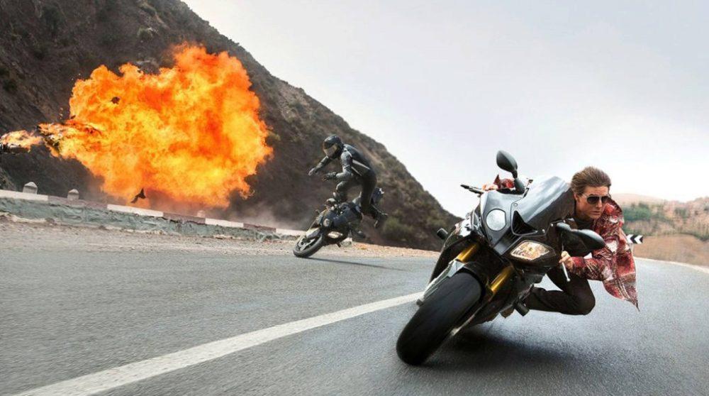 Mission: Impossible 7 plan genstart / Filmz.dk