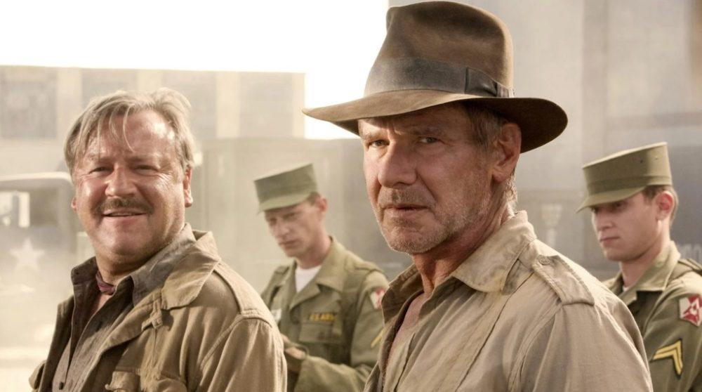 Derfor ny manuskriptforfatter Indiana Jones 5 / Filmz.dk