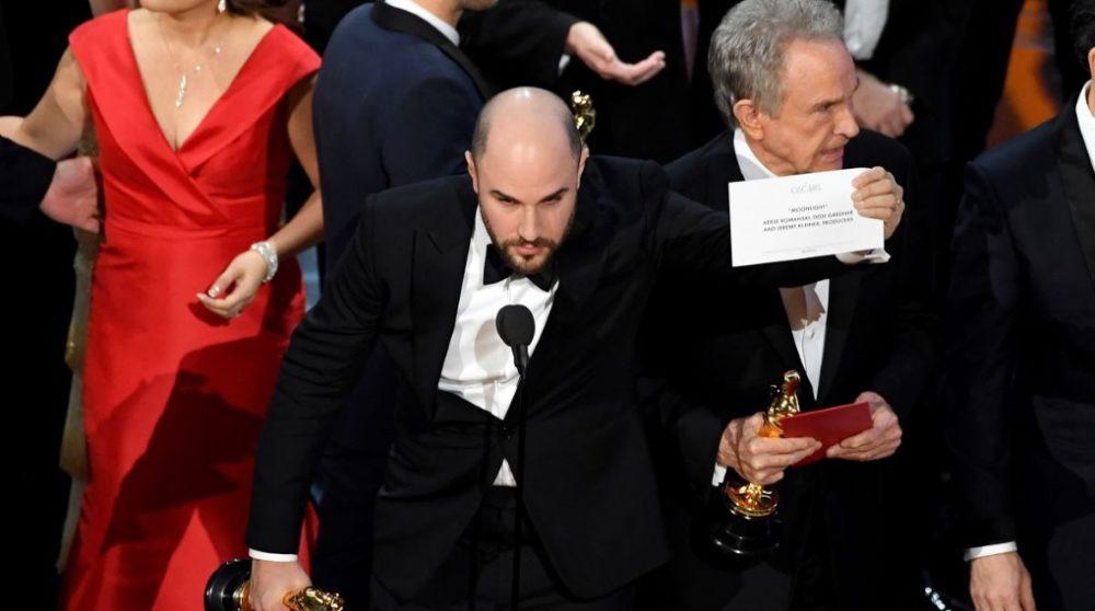 Oscar udskyder 2021 / Filmz.dk