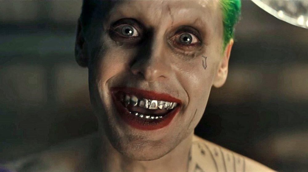 Suicide Squad David Ayer tone mørk / Filmz.dk