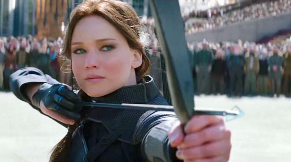 Hunger Games prequel Apple / Filmz.dk