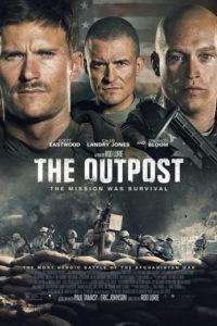 The Outpost anmeldelse / Filmz.dk