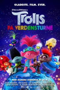 Trolls 2 anmeldelse danmark / Filmz.dk