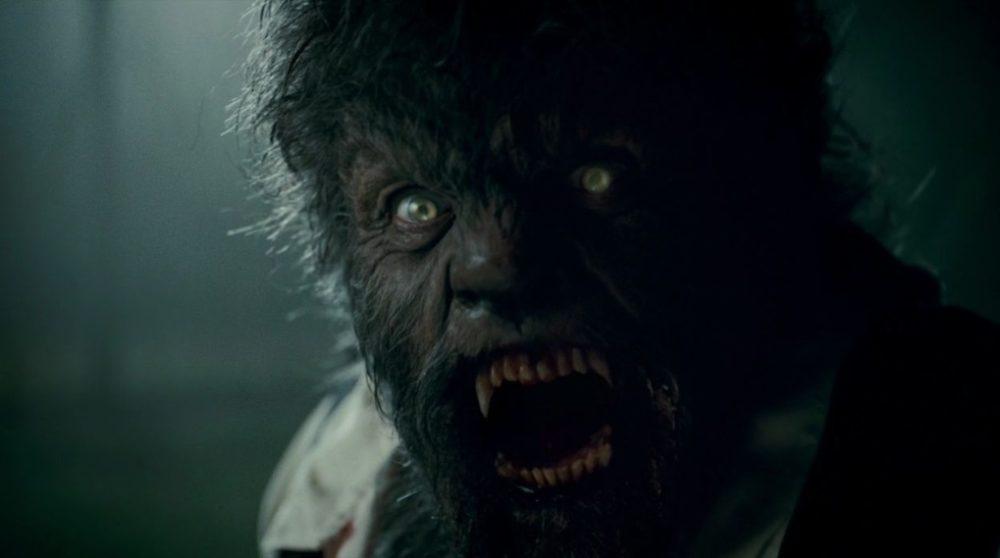 The Wolfman Ryan Gosling / Filmz.dk