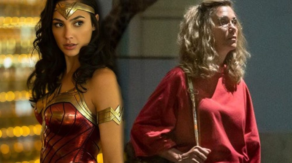 Wonder Woman 1984 lesbisk forhold / Filmz.dk