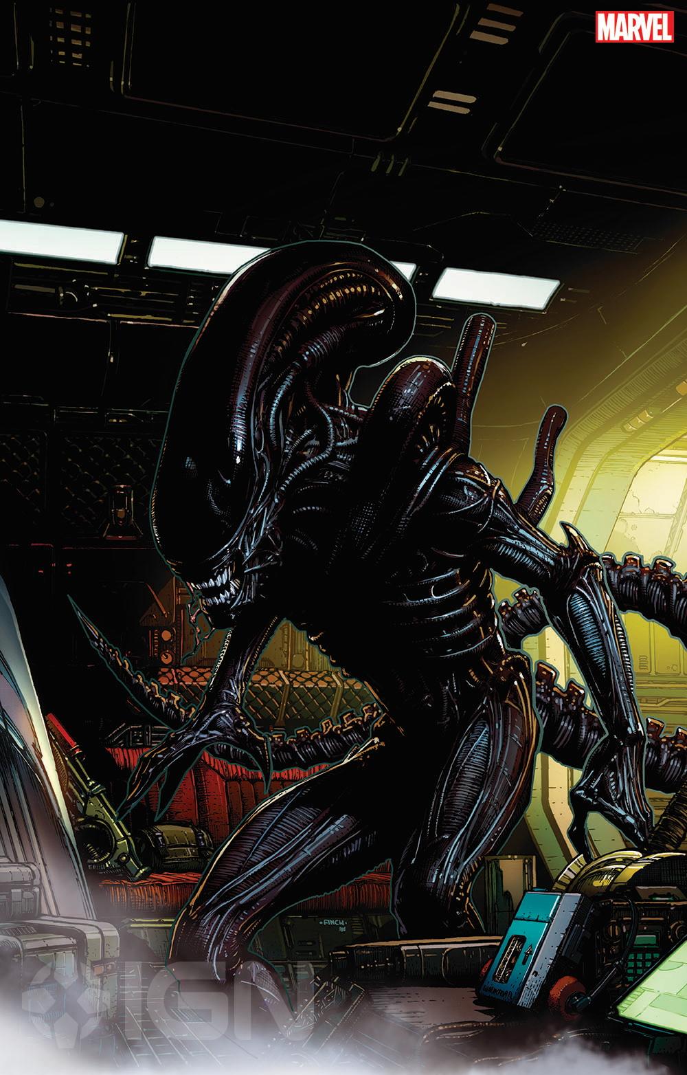 Alien marvel / filmz.dk