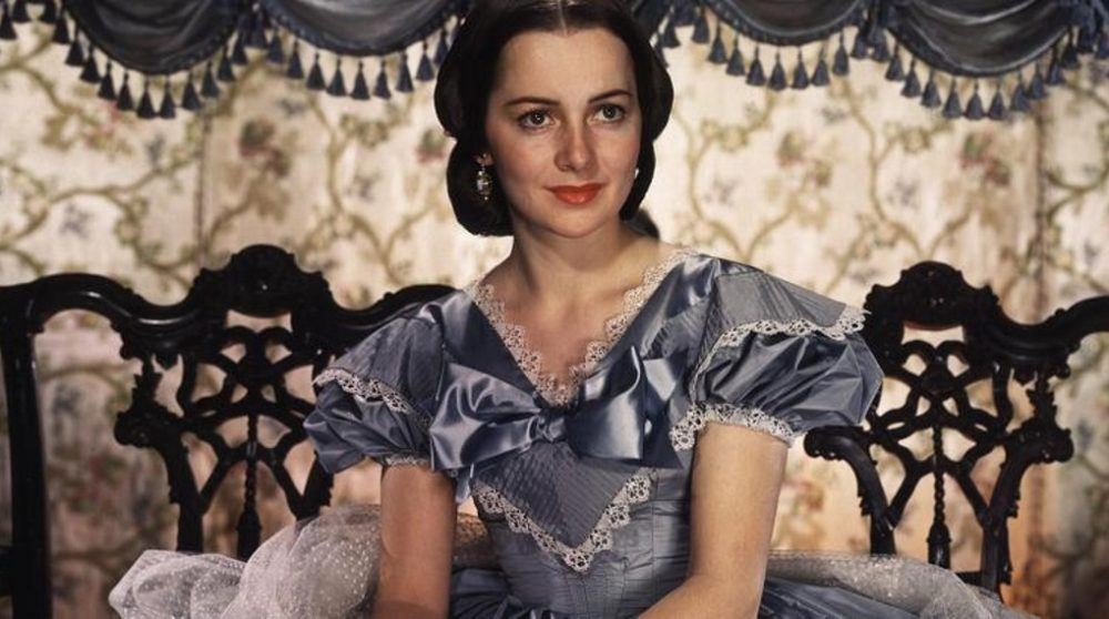 Olivia De Havilland død / Filmz.dk