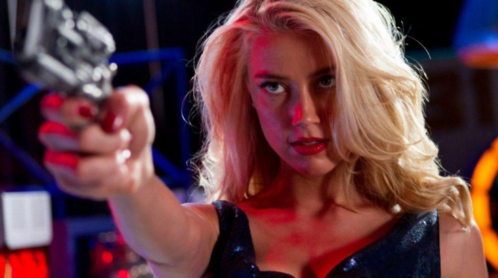 Amber Heard retssag bange for Johnny Depp / Filmz.dk