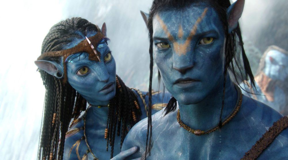 Avatar 2 udskudt 2022 / Filmz.dk