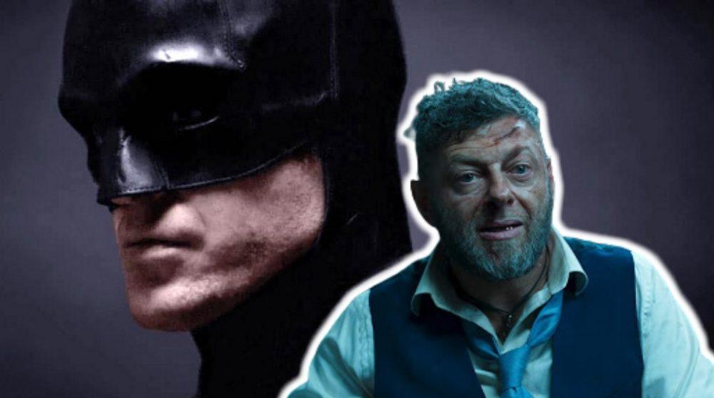 Batman Bruce Wayne Alfred / Filmz.dk