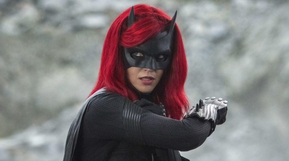 Batwoman Ruby Rose kommenterer arvtager / Filmz.dk
