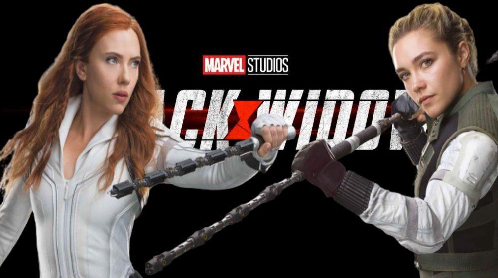 Black Widow 4 billeder / Filmz.dk