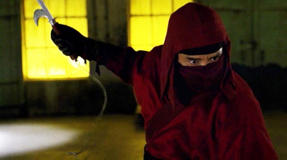 Daredevil racisme asiater Jeph Loeb / Filmz.dk