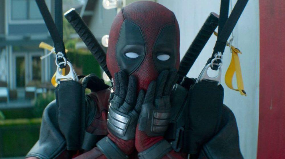 Deadpool 3 Rob Liefeld måske ingen / Filmz.dk