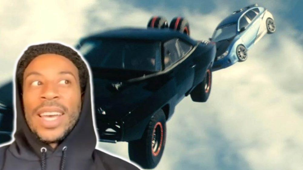 fastFast Furious 9 ud i rummet / Filmz.dk