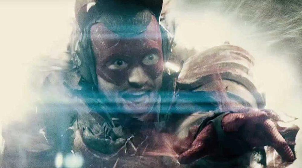 forsker fysiker The Flash / Filmz.dk
