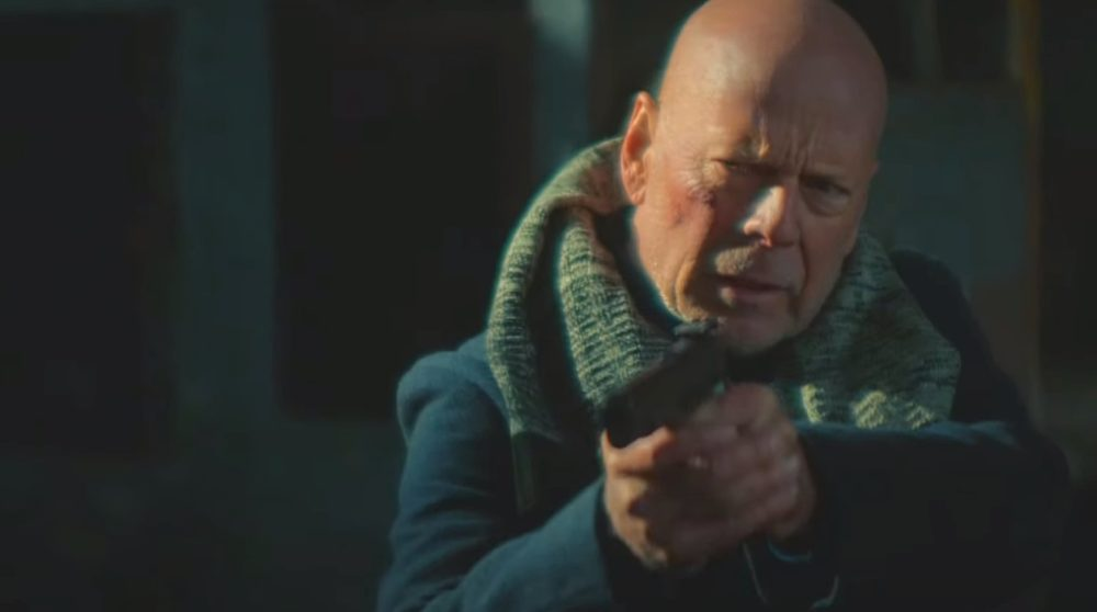 Hard Kill trailer Bruce Willis / Filmz.dk