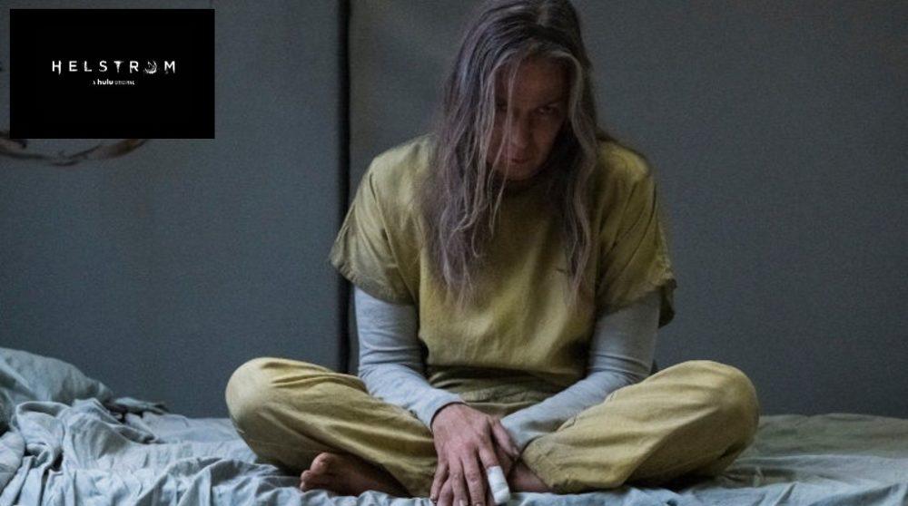 Helstrom Marvel Hulu billeder / Filmz.dk
