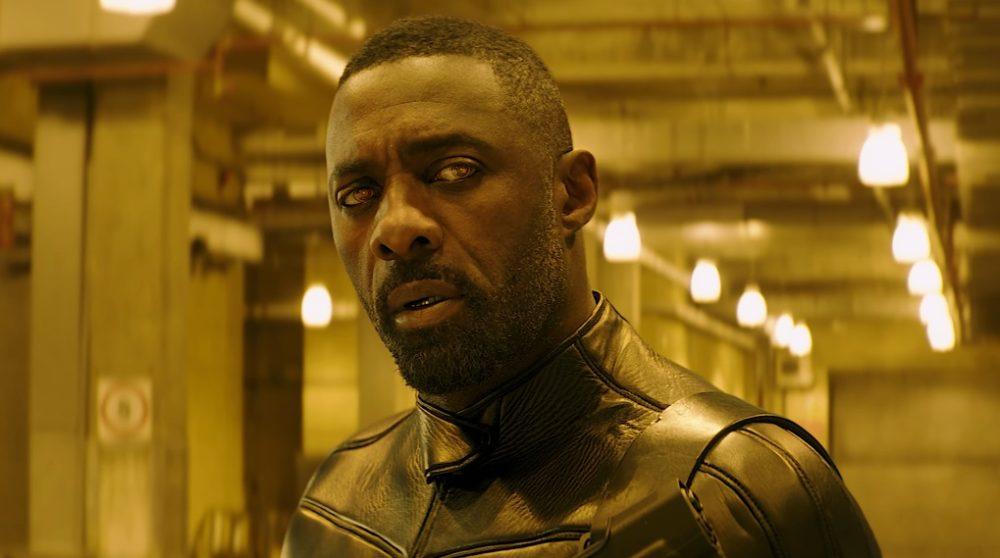 Idris Elba cancel culture racisme censur / Filmz.dk