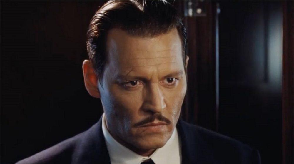 Johnny Depp sag The Sun retssag / Filmz.dk