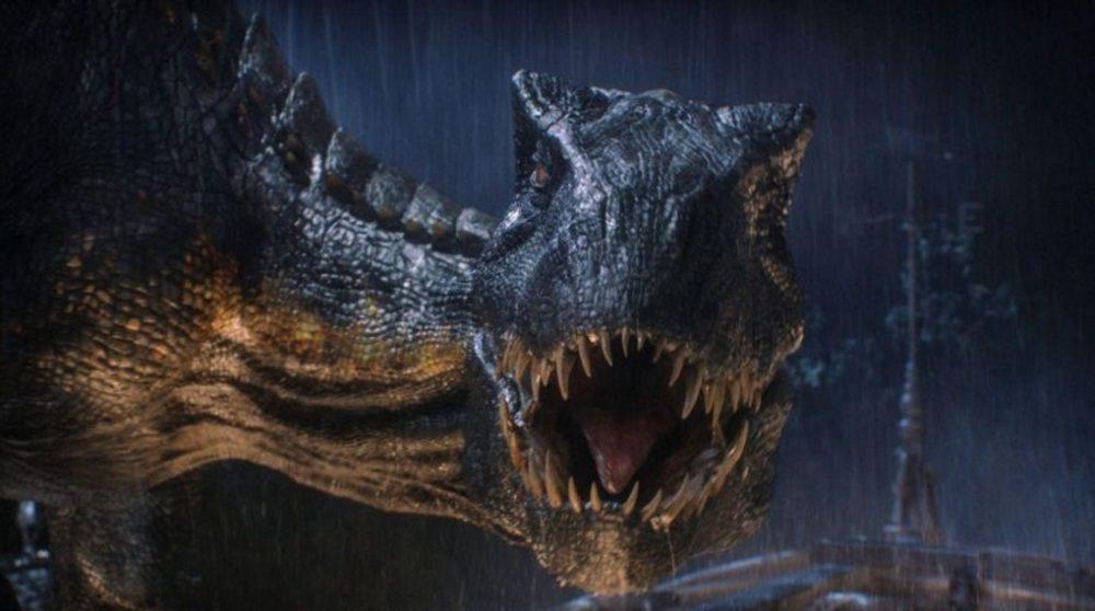 Jurassic World 3 Dominion afviser corona kaos test / Filmz.dk