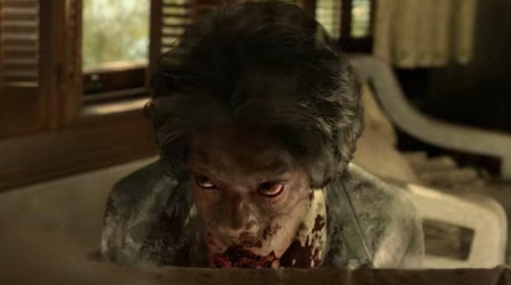Lovecraft Country HBO trailer Danmark dato / Filmz.dk