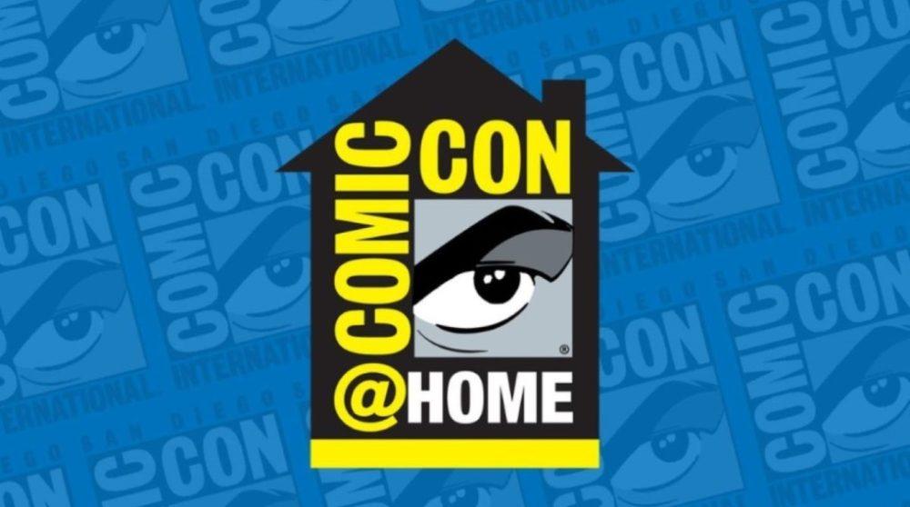 Marvel MCU Comic-Con 2020 / Filmz.dk