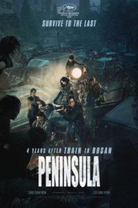 Peninsula Train to Busan 2 anmeldelse / Filmz.dk
