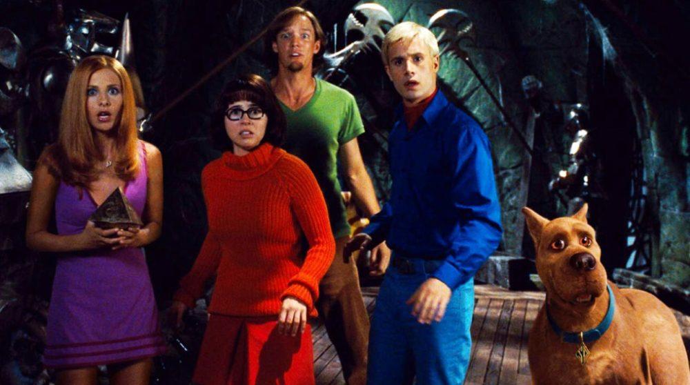 Scooby-Doo lgbt lesbisk Velma James Gunn / Filmz.dk