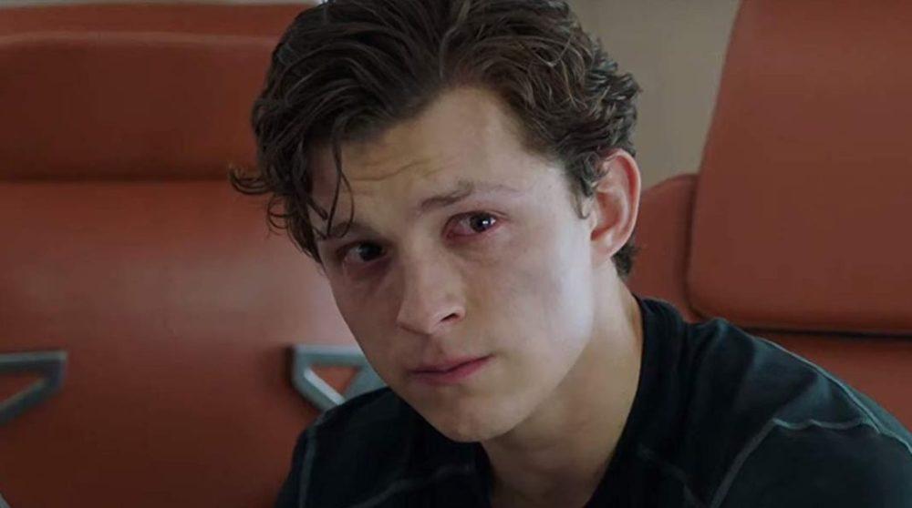 Spider-Man 3 december 2021 / Filmz.dk