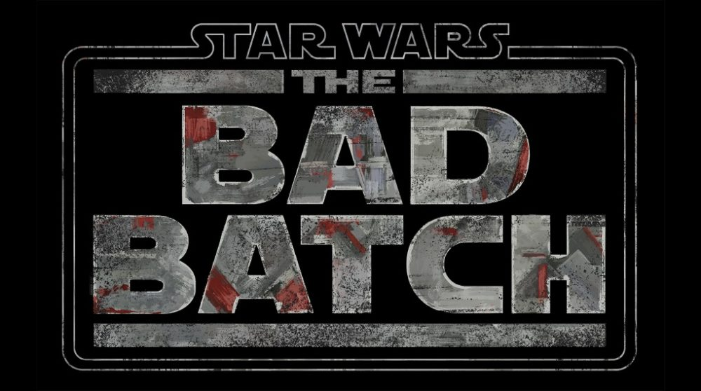 Star Wars The Bad Batch / Filmz.dk