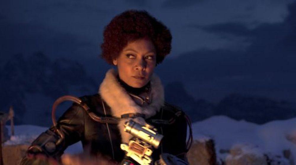 Thandie Newton racisme charlie's angels / Filmz.dk