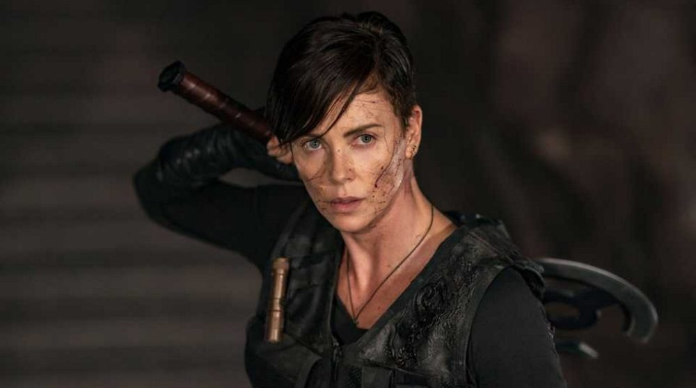 The Old Guard 2 Netflix Charlize Theron / Filmz.dk