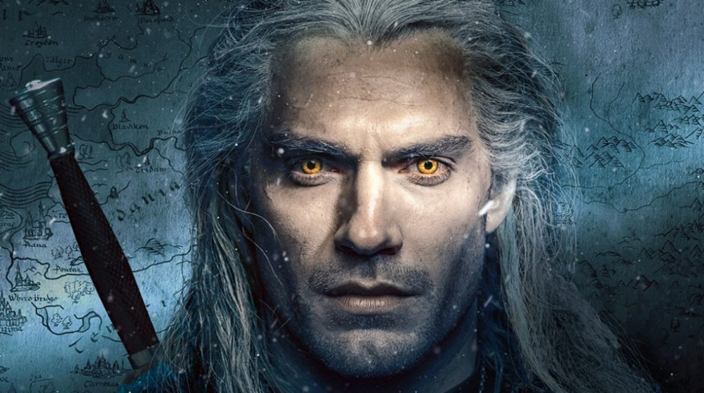 The Witcher Blood Origin Netflix / Filmz.dk