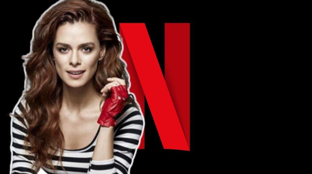 Netflix serie homoseksuel karakter pres tyrkisk droppet / Filmz.dk
