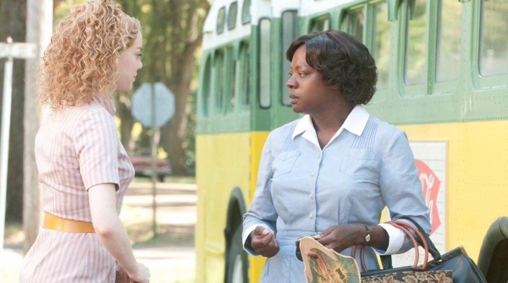 Viola Davis kritik racisme The Help Niceville / Filmz.dk