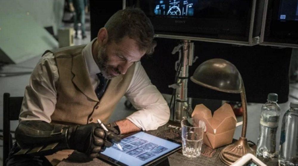 Zack Snyder Justice League gratis / Filmz.dk
