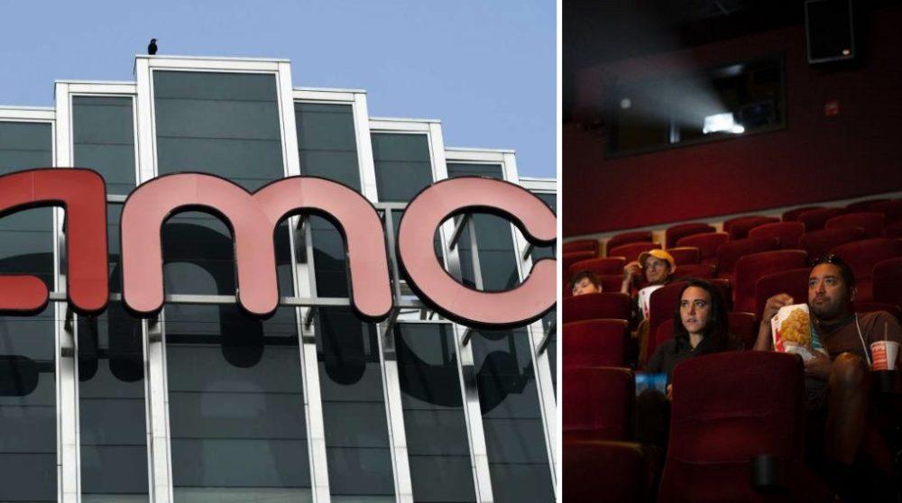 AMC biograf frasælger / Filmz.dk