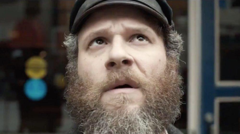 An American Pickle HBO Nordic dansk premiere / Filmz.dk