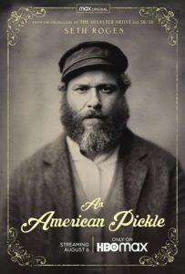 An American Pickle anmeldelse / Filmz.dk
