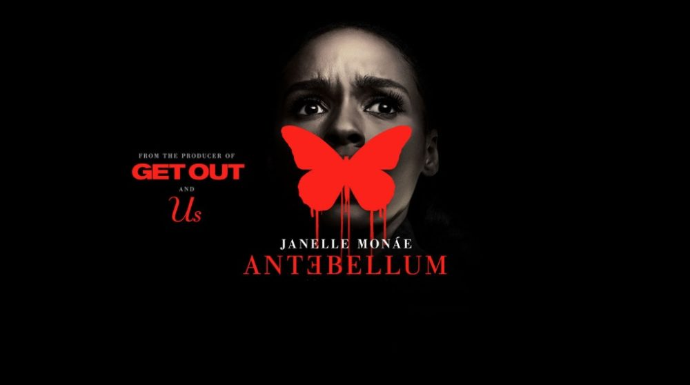 Antebellum Danmark biograf premiere / Filmz.dk