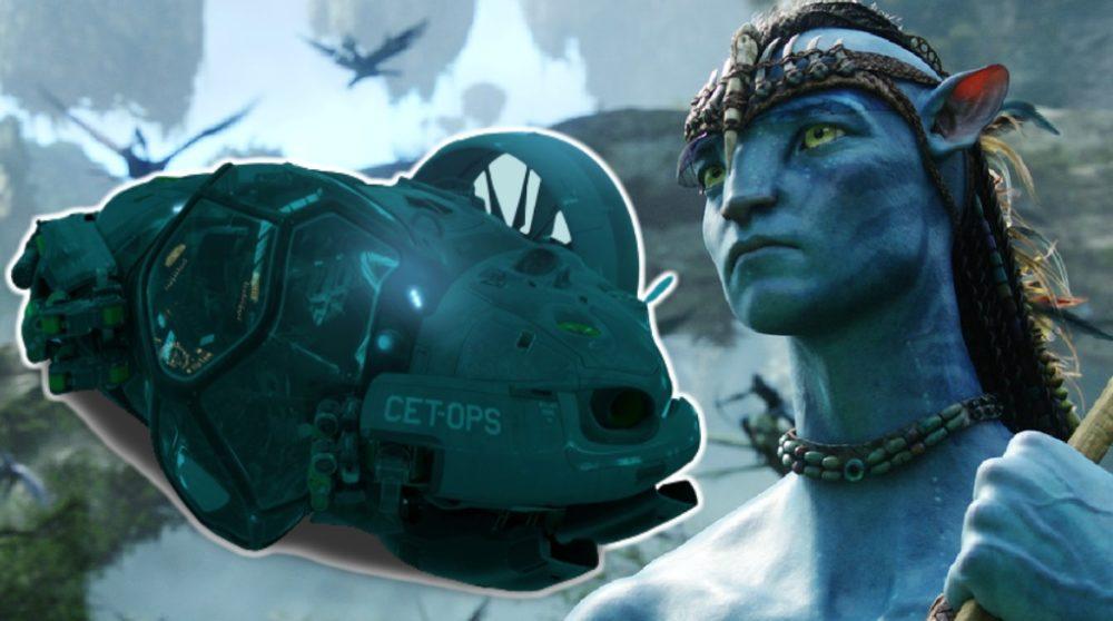 Avatar 2 the crabsuit billeder / Filmz.dk