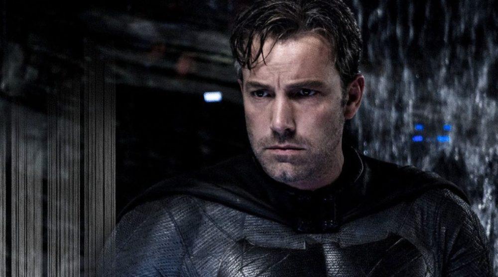 Batman Ben Affleck The Flash rygte HBO Max / Filmz.dk