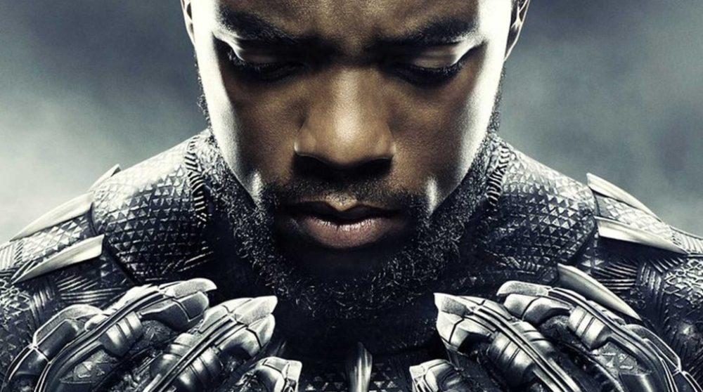 Black Panther 2 fans T'Challa / Filmz.dk