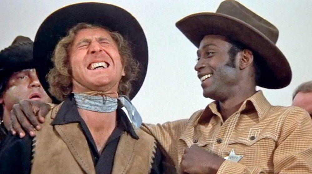 Blazing Saddles HBO Max racisme / Filmz.dk